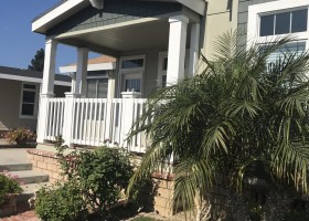 front of house: 130 Dickens Circle in Ventura